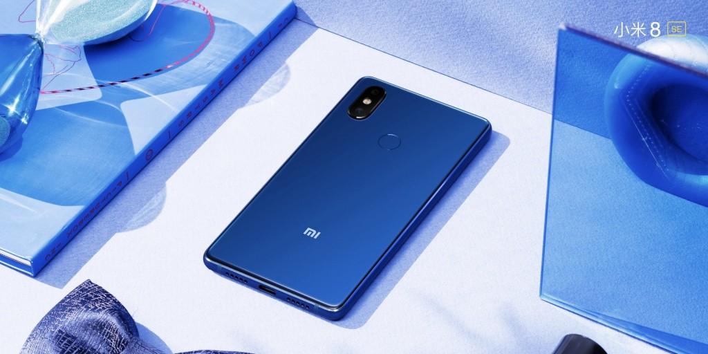 Смартфоны Xiaomi 2018 года получили MIUI 12.5