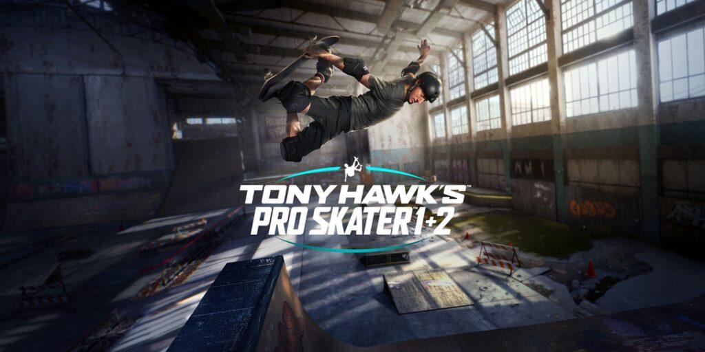 Tony Hawk's ™ Pro Skater ™ 1 + 2