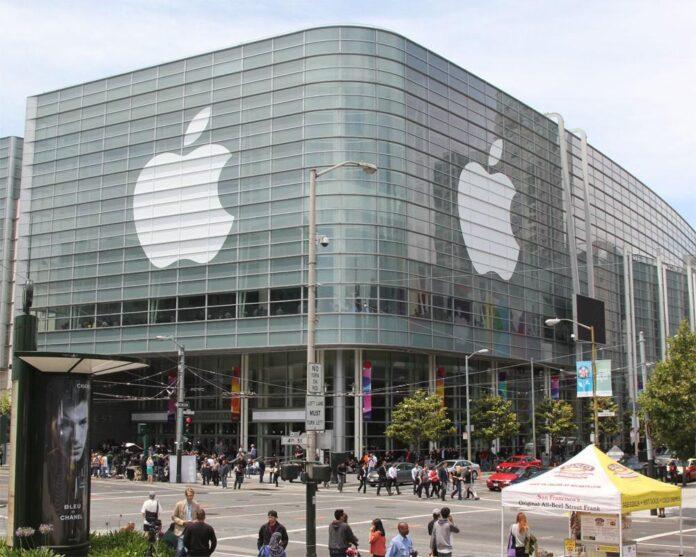 Apple столкнулась с большой утечкой кадров из трех отделов