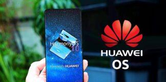 Компания Huawei выпустила релизную сборку HarmonyOS для устаревших устройств