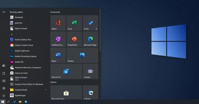 Топ менеджер Microsoft показал две новые функции Windows 11