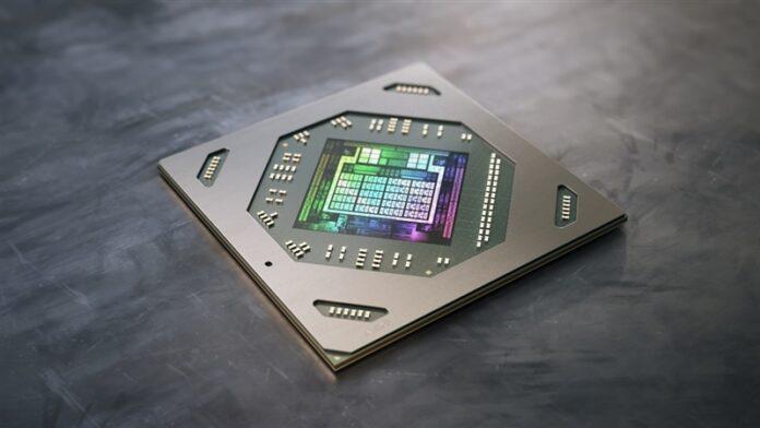 Эффективность майнинга RX 6600 XT
