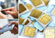 В Украине могут начать отключать мобильную связь, если не пройти идентификацию