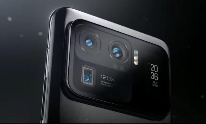 Раскрыты характеристики камер перспективных флагманов Xiaomi 12 и Xiaomi 12 Ultra