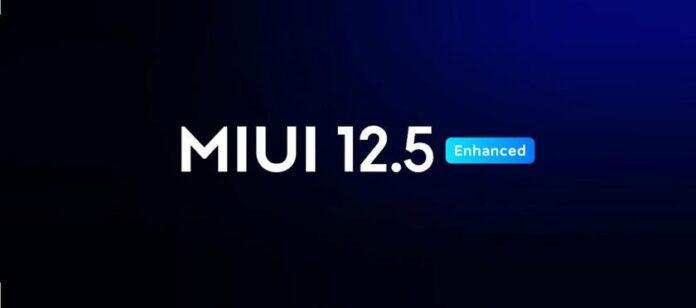 В Xiaomi утвердили устройства которые получат MIUI 12.5 Enhanced