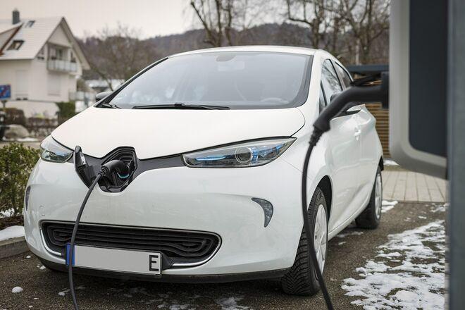 Владельцы электромобилей стали ставить ГБО: для чего это нужно