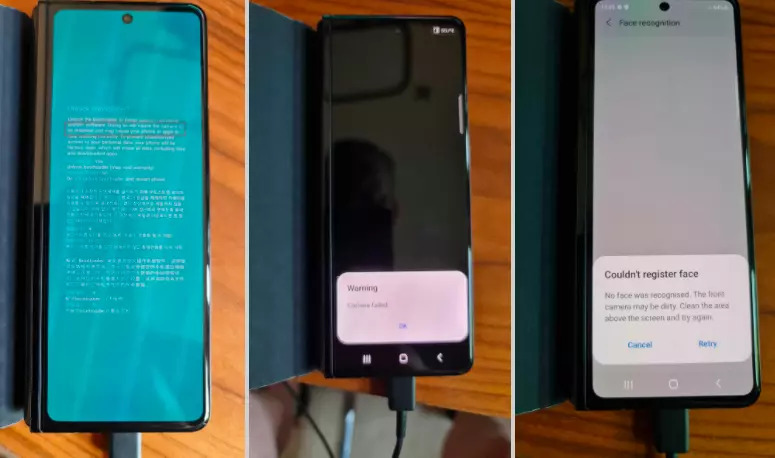 Galaxy Z Fold3,