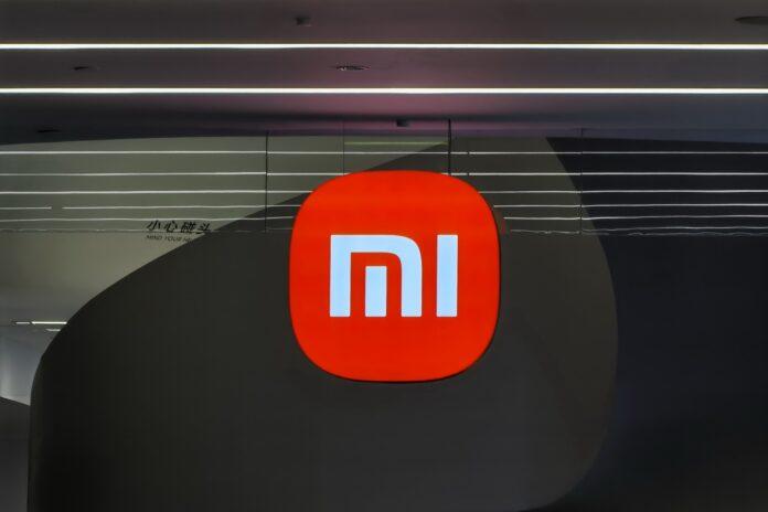 Часть экспозиции конфигурации Xiaomi Mi 12