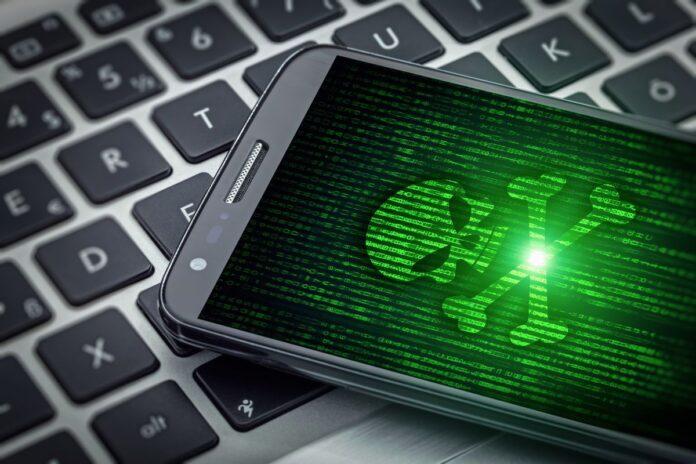 Опасный мобильный вирус атакует устройства украинцев