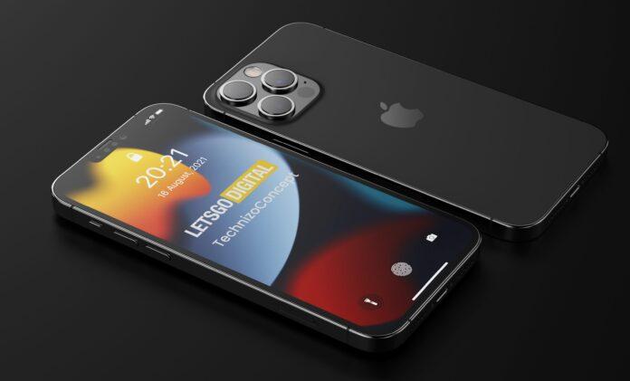 iPhone 13 будет поддерживать низкоорбитальную спутниковую связь