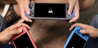 Компания AYN планирует выпустить конкурента Nintendo Switch за 200 долларов