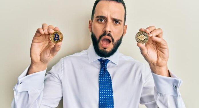 Bitcoin и Ethereum ожидает начала фазы роста - прогноз эксперта