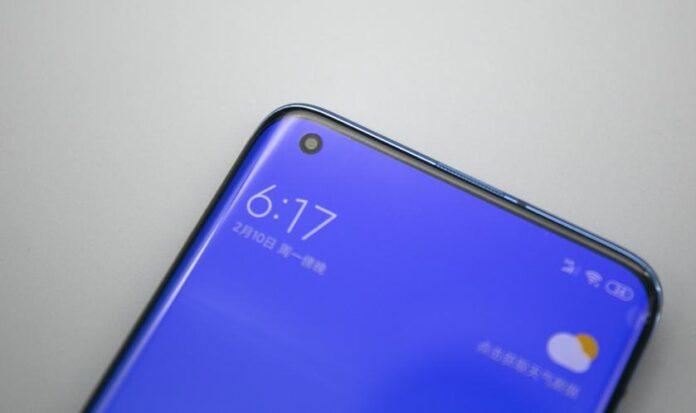 В сети появилось возможное изображение модуля основной камеры Xiaomi 12