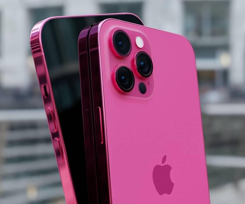 Серия iPhone 13