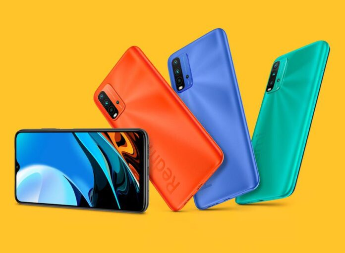 В Xiaomi обновили два недорогих смартфона до MIUI 12 на Android 11