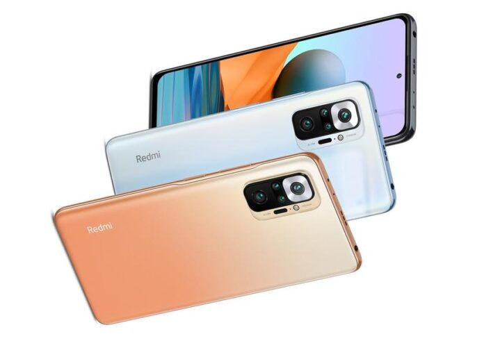 Xiaomi выпустила оболочку MIUI 12.5 для четырех недорогих смартфонов