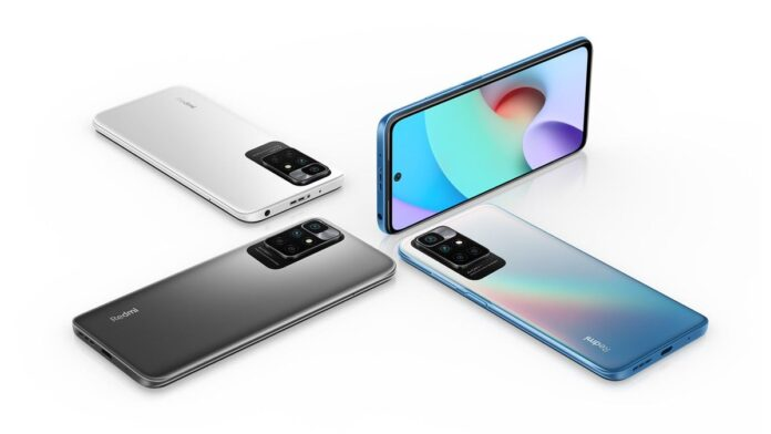 Xiaomi в сентбяре анонсирует смартфон-«суперстар» Redmi 10 Prime