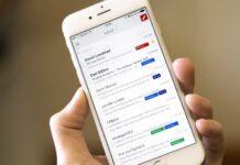 Эксперт порекомендовал пользователям удалить Gmail с iPhone