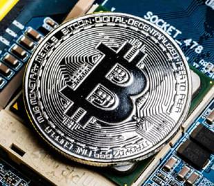 Сложность добычи биткоина выросла на 7%