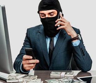 Аферисты научились обманывать украинцев, используя только номер телефона