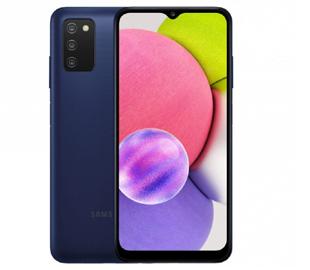 Представлен новый Samsung Galaxy A03s