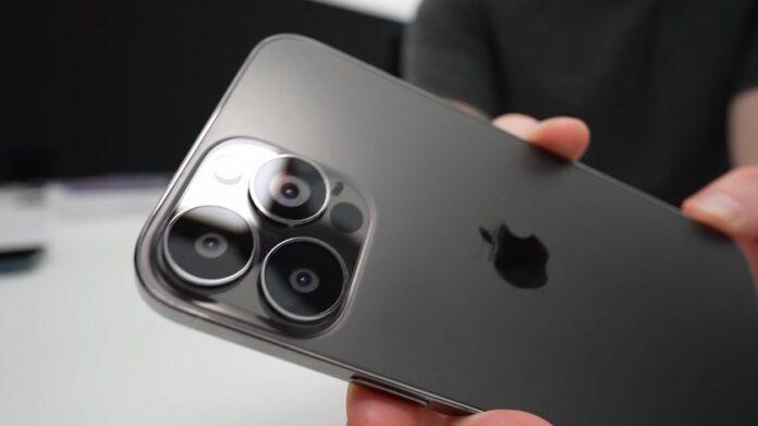 в Apple решили сэкономить на камере iPhone 13, но качество съемки останется прежним