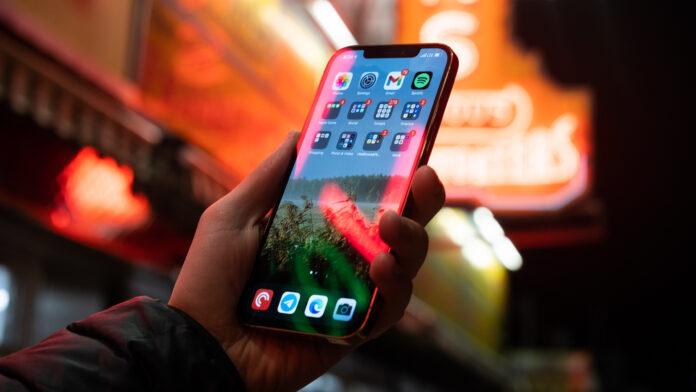 Дисплей iPhone 12 оценили в DxOMark на 85 баллов