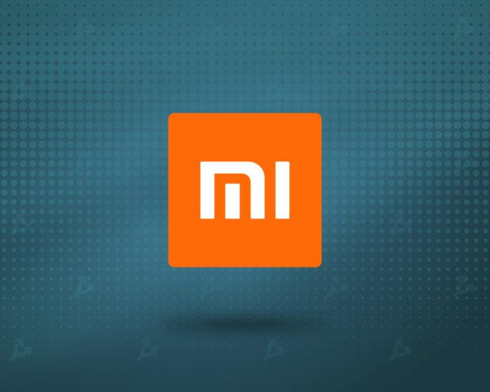 В Xiaomi высказались о возможности работы с цифровыми активами