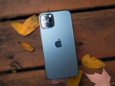 iOS 15 Beta 4: приложение камеры теперь автоматически удаляет блики объектива при постобработке