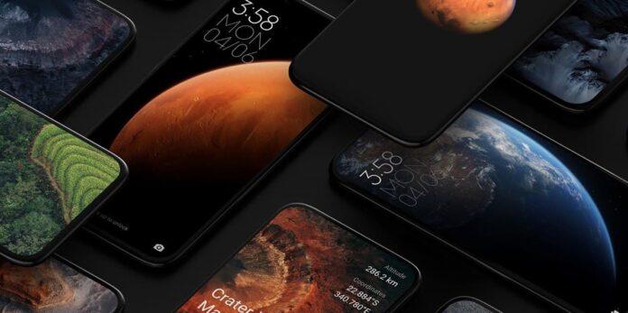 Представитель Xiaomi Group: неработающая «темная тема» будет исправлена