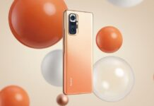 Xiaomi Redmi Note 10 Pro вошел в ТОП-5 обладателей самых эффективных батарей