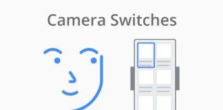 Android 12 научат управлять смартфоном с помощью улыбки, вскидывания бровей и движения глаз