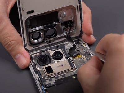 Xiaomi начала наказывать владельцев смартфонов за использование «левых» запчастей и ремонт в несертифицированных мастерских