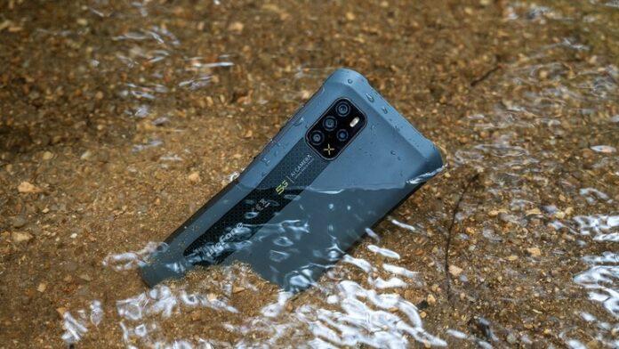 В продаже появился Ulefone Armor 12 5G - «вечный» смартфон с антибактериальным покрытием и поддержкой 5G