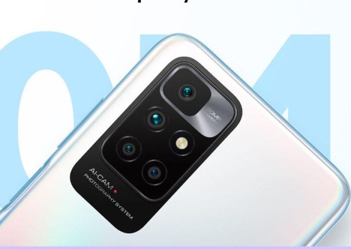 Доступные смартфоны Xiaomi, Redmi и Poco уже в следующем году получат новый датчик камеры на 50 Мп