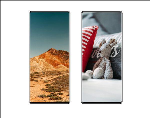 Панель Xiaomi Mi Mix 4 сфотографировали в сборочном цеху
