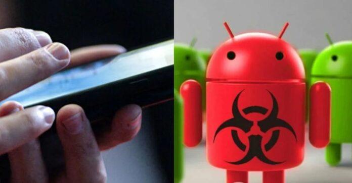 Злодеи вывели новый вирус, «заточенный» на сканирование экранов андроид-смартфонов