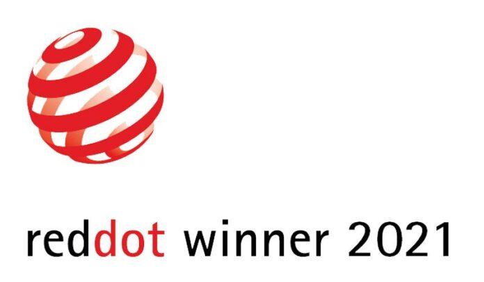 MIUI удостоилась 3 наград от учредителей премии Red Dot Awards 2021 (Германия)