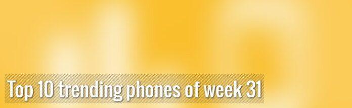Названы ТОП-10 самых продуктивных смартфонов прошлой недели