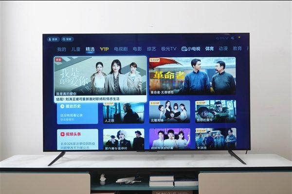 Xiaomi представила первые OLED-телевизоры для молодежной аудитории по самой низкой в истории бренда цене