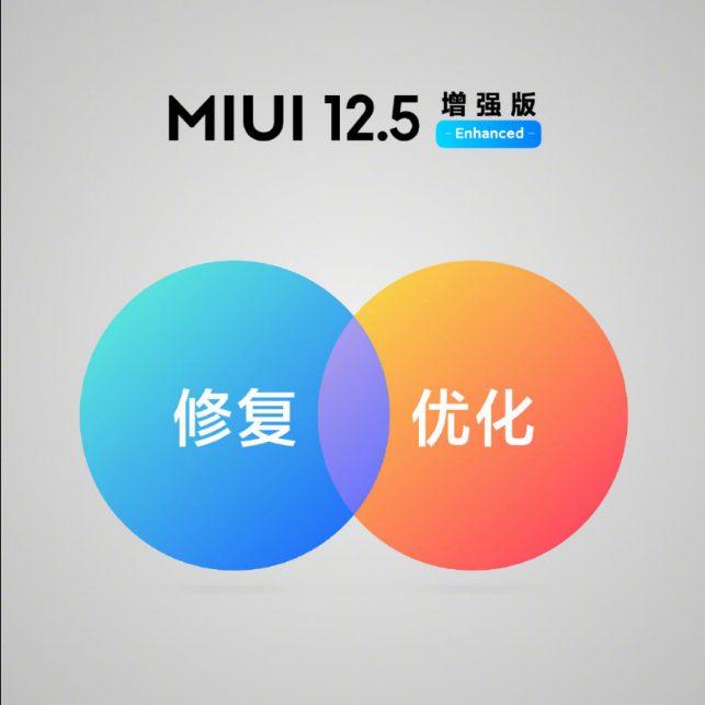 MIUI 12.5 Enhanced вместо MIUI 13: основные возможности, получатели, дата распространения