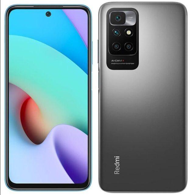 Первое официальное фото Redmi 10 подтверждает визуальное сходство бюджетного смартфона с премиальным Xiaomi Mi 10 Ultra