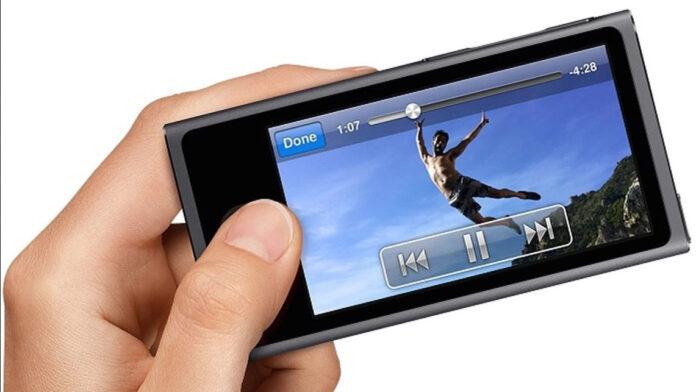 Стив Джобс планировал выпустить доступный широкой публике iPhone nano