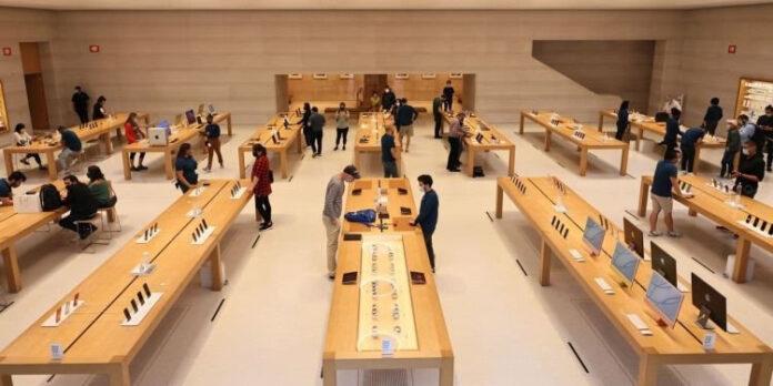 Инвестиционный банк J.P. Morgan: выпуск iPhone SE 5G и iPhone 13 позволит Apple повысить выручку в 2022 году