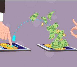 Жителя Украины оштрафовали почти на 100 000 гривен за пользование платежными сервисами Webmoney и «Яндекс.Деньги». Свидетелями в деле выступили держатели карт «Приватбанка»