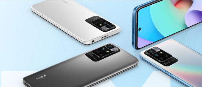 Фабрика клонов Xiaomi разродилась очередной копией: названо единственное отличие Redmi 10 Prime от Redmi 10