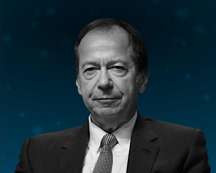 Американский миллионер заявил о скором крахе всех без исключения криптовалют