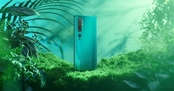 Xiaomi Mi CC11: характеристики перспективного камерофона