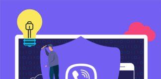 Viber продолжает удалять аккаунты мошенников