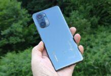 Компания Xiaomi занимает второе место на мировом рынке